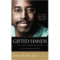 Gifted Hands - the Ben Carson Story - Ben Carson MD