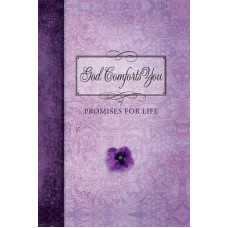 God Comforts You - Promises for Life - Pocket Inspirations