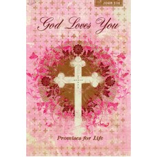 God Loves You - Promises for Life - Pocket Inspirations