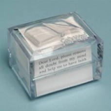God's Word Promise Box - Large Print Cards With Scriptures & Prayers
