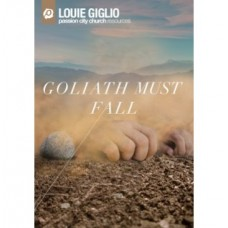 Goliath Must Fall - Louie Giglio - DVD