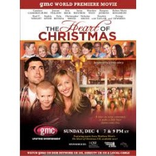 The Heart of Christmas - DVD