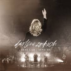 Here I Am Send Me - Darlene Zschech - Deluxe Edition CD & DVD
