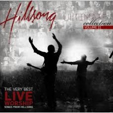 Hillsong Ultimate Collection Volume Ii - CD