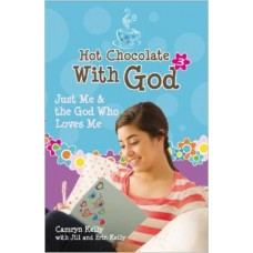 Hot Chocolate With God - Camryn Kelly With Jill & Erin Kelly