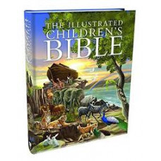 The Illustrated Children's Bible - Janice Emmerson