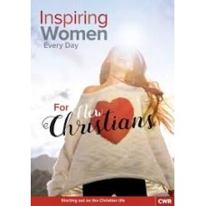 Inspiring Women Every Day - for New Christians - Cwr