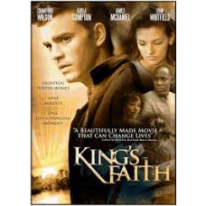 Kings Faith - DVD