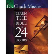 Learn the Bible in Twenty Four Hours - Dr Chuck Missler