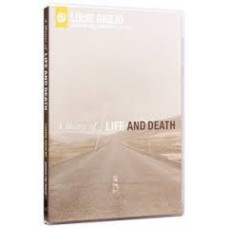 A Matter of Life & Death - Louie Giglio DVD