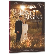 Love Begins - #9 - DVD