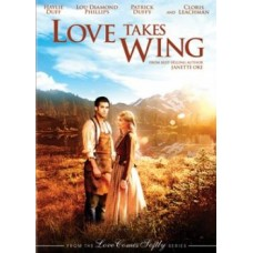 Love Takes Wing - #7 - DVD