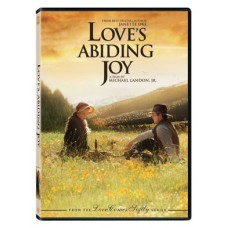Love's Abiding Joy - #4 - DVD