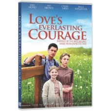 Love's Everlasting Courage - #10 - DVD