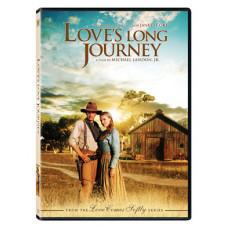 Love's Long Journey - #3 - DVD