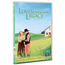 Love's Unending Legacy - #5 - DVD