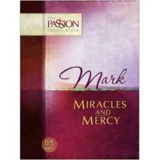 Mark - Miracles and Mercy - Dr Brian Simmons