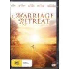 Marriage Retreat - DVD