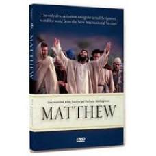 Matthew - DVD
