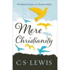 Mere Christianity - CS Lewis