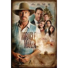 Miracle Maker - a Christmas Tale - DVD