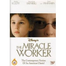 The Miracle Worker - DVD