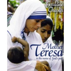 Mother Teresa - in the Name of God's Poor - DVD