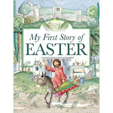 My First Story of Easter - Tim Dowley