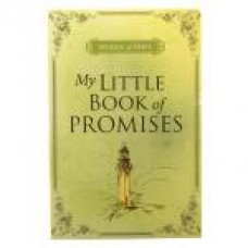 My Little Book of Promises - Words of Hope - Christian Art Gifts