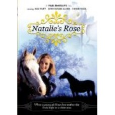 Natalie's Rose - DVD