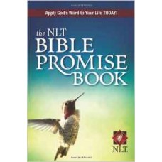 NLT Bible Promise Book - Tyndale