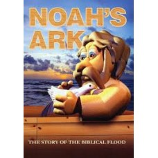 Noah's Ark - The Story of the Biblical Flood - DVD