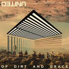 Of Dirt and Grace - Live From the Land - Hillsong United - CD