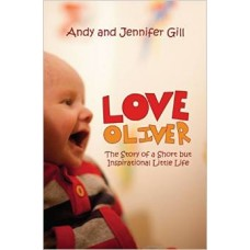 Love Oliver - Andy & Jennifer Gill