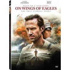 On Wings of Eagles - The Eric Liddell Story - DVD