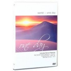 Sante One Day - DVD (Previously Known as Paperworks)