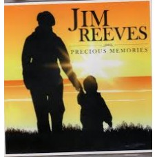 Precious Memories - Jim Reeves - CD
