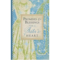 Promises & Blessings for a Sister's Heart - Pocket Inspirations