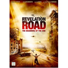 Revelation Road - the Beginning of the End - DVD