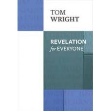 Revelation for Everyone - Tom Wright