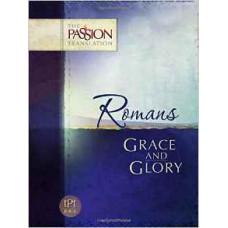 Romans - Grace & Glory - Dr Brian Simmons