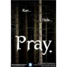 Run Hide Pray - DVD