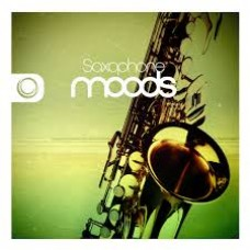 Saxophone Moods - Instrumental - CD