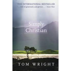 Simply Christian - Tom Wright