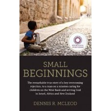 Small Beginnings - Dennis R McLeodSmall Beginnings - Dennis R McLeod