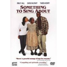 Something to Sing About - DVD