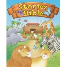 Stories from the Bible - Alex Woolf