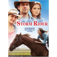 Storm Rider - Courage Weathers All Storms - DVD