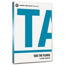 Take the Plunge DVD - Louie Giglio