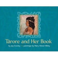 Tarore and Her Book - Joy Cowley